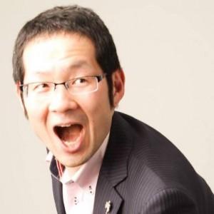 瀧本恵介さん